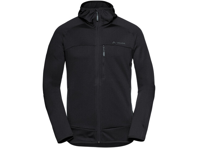VAUDE Tekoa Fleece Jacket Men black